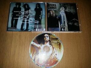 Living Things  Black Skies in Broad Daylight CD Album 2004 MINT - <span itemprop='availableAtOrFrom'>London, United Kingdom</span> - Living Things  Black Skies in Broad Daylight CD Album 2004 MINT - London, United Kingdom