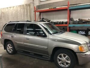 2003 GMC Envoy For Sale