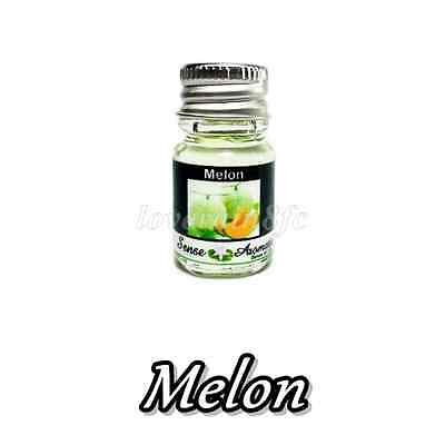 Melon Pure Essential Oil 5ml Free Ship