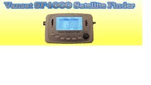 Intelligent-Digital-Satellite-Finder-Meter