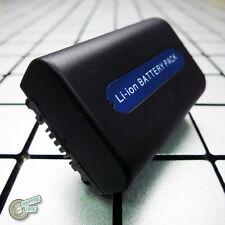 NP-FV50/NPFV50 Battery for SONY Camcorder HDR-XR106E/XR260E/XR260V/XR260VE/XR350
