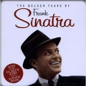 FRANK-SINATRA-034-Golden-years-Ltd-METALBOX-034-3-CD-NEUF