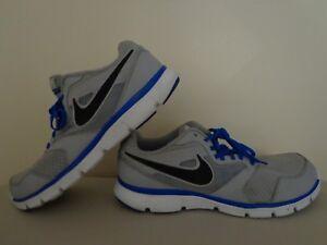 674f409b2b8b Nike Flex Experience RN-3 Athletic Men s Shoes Multi-Color Size 11W ...