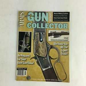 Volume-32-2010-Gun-Collector-amp-Sword-Magazine-Be-Prepared-for-your-next-Gun-Show