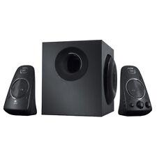 Logitech Z623 200 Watt Speaker System THX® Certified