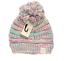 thumbnail 5 - Authentic CC Kids Beanie Baby Toddler Knit Children Pom Winter Hat Cap16 Colors