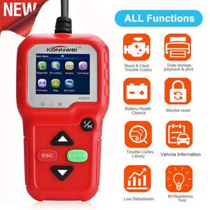 KW680-OBD2-OBDII-CAN-Diagnostic-Scanner-Car-Engine-Fault-Code-Reader-Scan-Tools
