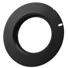 M42 Lens Mount to All Canon EOS DSLR & Film SLR 60D 5D III 6D 7D 550D 600D 700D
