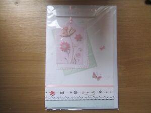 Sealed-Happy-Birthday-Mum-Greeting-Card-Flower-Hand-Made-Finish-Design-209
