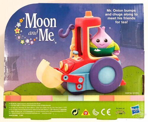 Moon Me Mr Onion pare-chocs Roller Neuf Garçons Filles Jouet Cadeau pour 18 24 mois