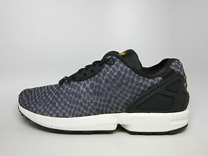 timeless design 2e3fe ebbe7 Image is loading NEW-MEN-039-S-ADIDAS-ORIGINALS-ZX-FLUX-