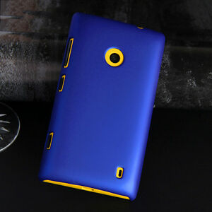 los angeles 6b0ef 52f85 Details about 4.0for Nokia Lumia 520 Case For Microsoft Nokia Lumia 520 525  Back Cover Case