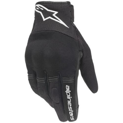 NEW Alpinestars Racing Copper Black//White Lightweight Urban Road Gloves