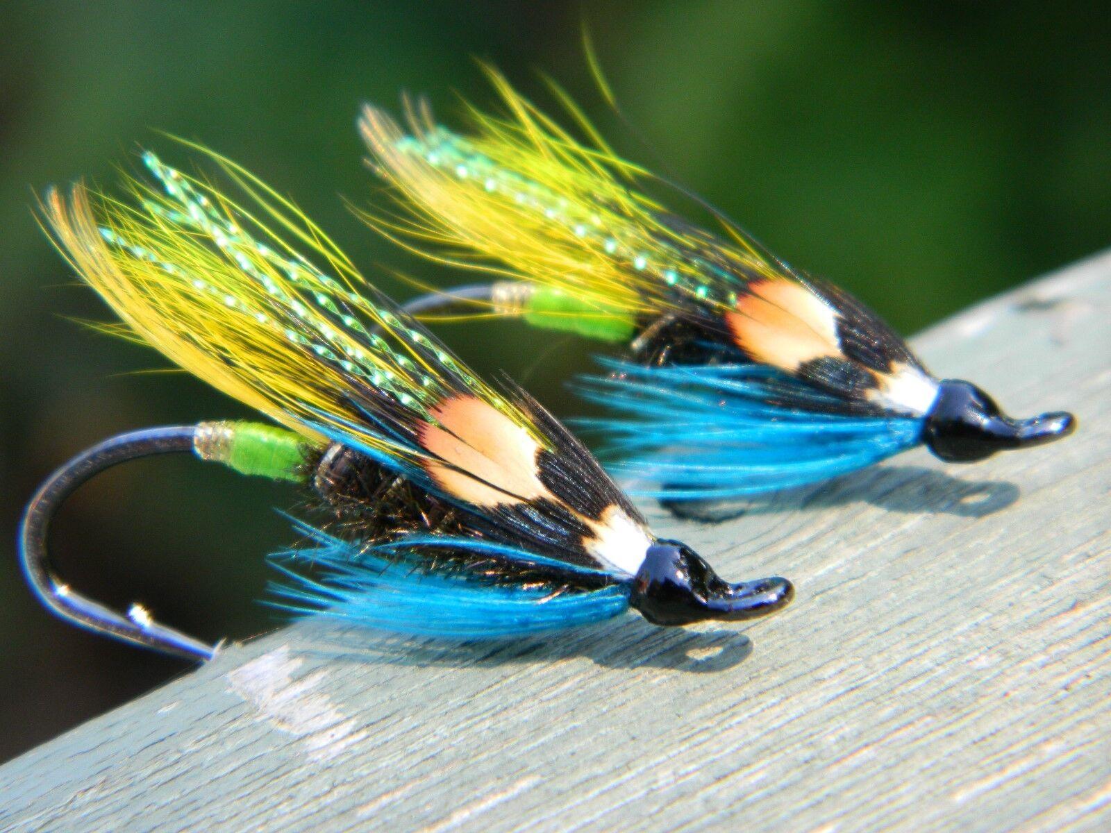 Assortment of 21 flies for rolie-the-hunter 2019-07-26