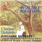 Julliard Quartet at the Library of Congress (2007)