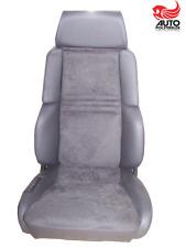 Recaro Orthopäd 94 Klimapaket  Leder schwarz Wohnmobil Sitze T5 T6 G Modell