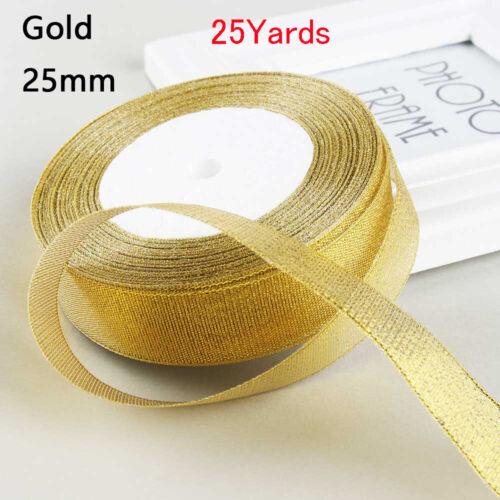 dekoration ziemlich karte dekor geschenkpapier satin - schleife silber // gold