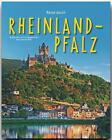 Reise durch Rheinland-Pfalz von Maja Ueberle (2014, Gebundene Ausgabe)