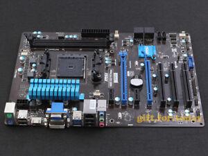 MSI A88X-G41 PC Mate Windows 8 X64 Treiber