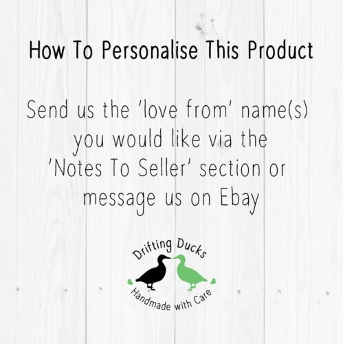 Personalised Sentimental I Love You More Metal Wallet Card Birthday Gift Present