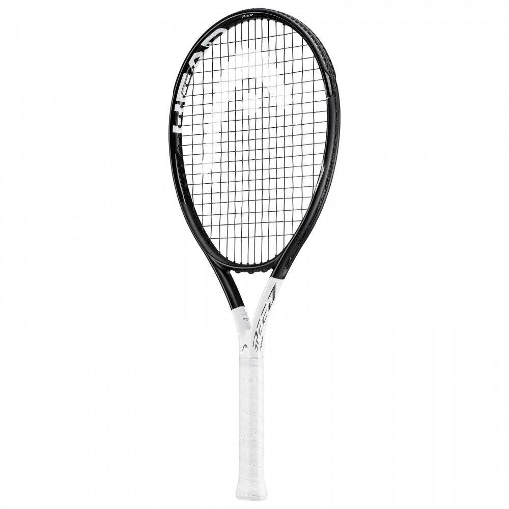 Head Graphene 360 Speed PWR Tennisschläger unbesaitet unbesaitet unbesaitet NEU 3999f0