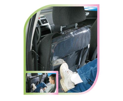 Rückenlehnenschutz Sitzschoner Autositzschutz Schutz Folie Lehnenschutz