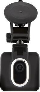 "Halfords HDC100 Dash Cam Camera Night Vision WiFi 720p 2"" Display 120 Angle"