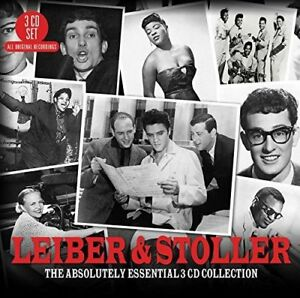Leiber-and-Stoller-The-Absolutely-Essential-3CD-Collection