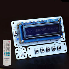 DIY CD-ROM DVD-ROM IDE ROM Audio Player controller kit ROM to Turntable