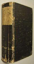 MEYER'S GROSCHEN-BIBLIOTHEK, 4 Bd. in 1: LESSING: NATHAN / PLATEN, um 1850