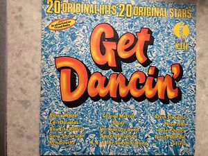 Get dancin 20 original hits 20 original stars 12034vinyl record Lp - <span itemprop=availableAtOrFrom>lancaster, Lancashire, United Kingdom</span> - Returns accepted if items damaged or faulty Most purchases from business sellers are protected by the Consumer Contract Regulations 2013 which give you the right to cancel t - lancaster, Lancashire, United Kingdom