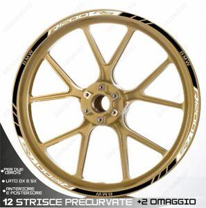 PROFILI-ADESIVI-SPORT-CERCHIO-RUOTA-STICKERS-BMW-R1200-RS-BIANCO-NERO