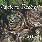 Ancients Realms by Jennifer Pratt-Walter (CD, Mar-1999, Soundtracks)