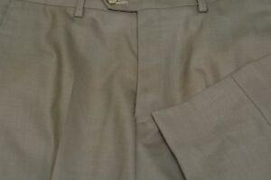 modello All lunghezza Season da uomo Flat Pantalone Joseph Abboud 32 30 X 7BwXqIw4