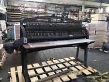 Turner Pinwheel Leather Measuring Machine