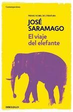 El viaje del elefante / The Elephant's Journey (Spanish Edition)
