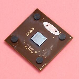 AMD Athlon XP 1800+ 1.8Ghz 1533Mhz CPU Processor AGKGA AX1800DMT3C