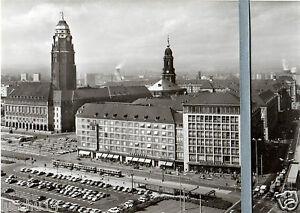 AK-DDR-Dresden-Rathaus-2-1976-Ansichtskarte-Karte-Postkarte-Foto