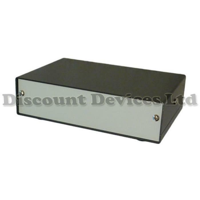 49x27x14 ABS Plastic Screwless Electric Electronic Enclosure Project Box