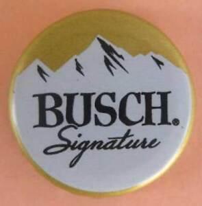 Anheuser-Busch Beer CROWN Bottle CAP with HORSE MISSOURI InBev ROLLING ROCK