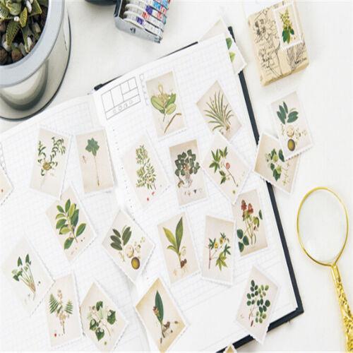 DIY Scrapbooking Stickers Album Diary Book Decor Planner Paper Label Sticker YW