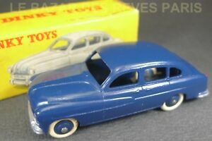 DINKY-TOYS-FRANCE-FORD-VEDETTE-REF-24-X-boite