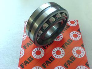 FAG Pendelrollenlager 22207 E1.K = 22207 EK  35x72x23 mm 1 Stk