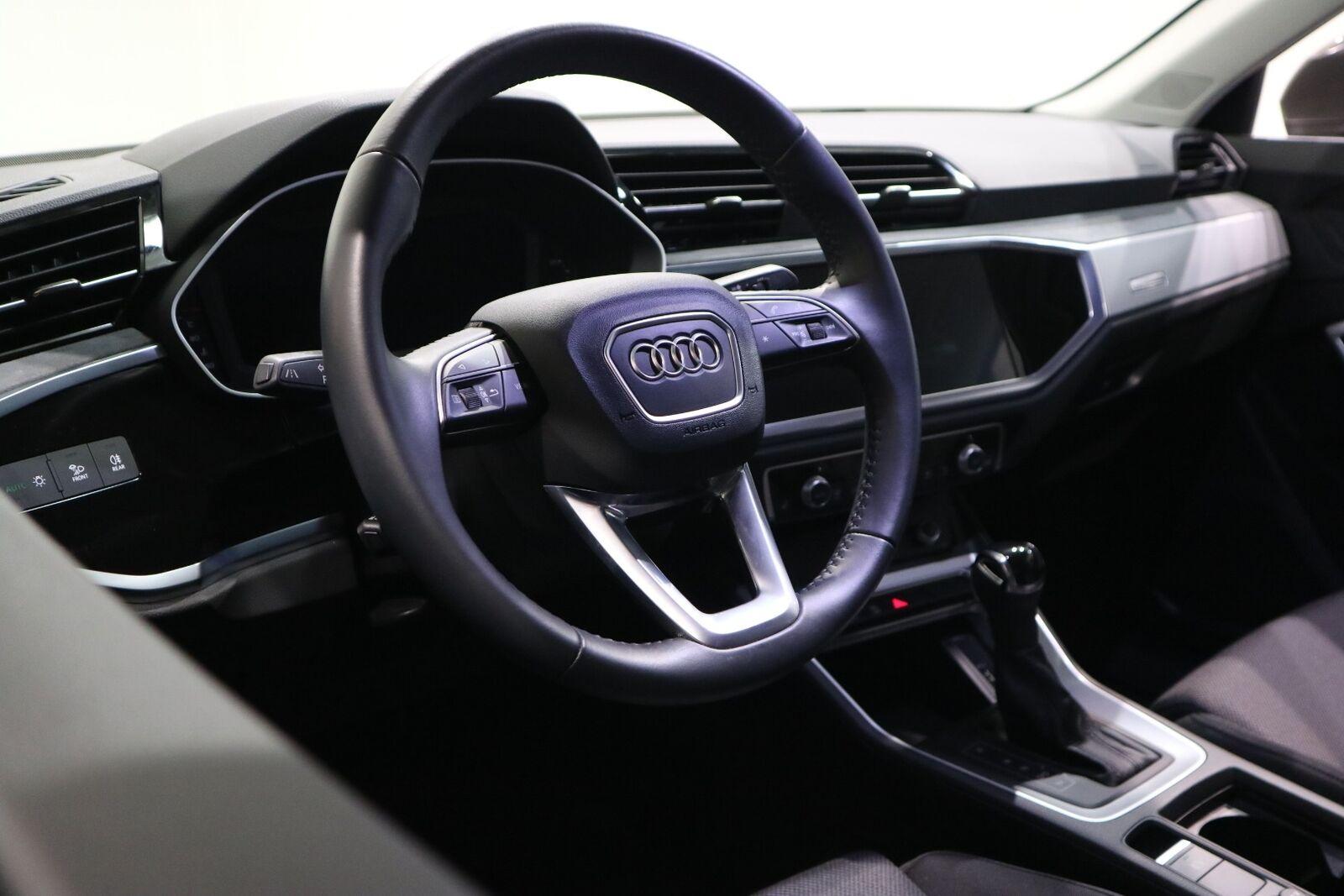 Audi Q3 35 TFSi S-line SB S-tr. - billede 11