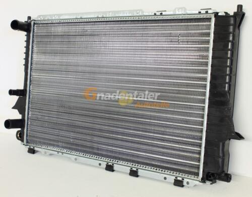 Refroidisseur d/'eau Refroidisseur Moteur Refroidisseur Audi 100 /& 100 AVANT 2.0 /& 2.3 /& 2.4 /& 2.5 /& 2.8