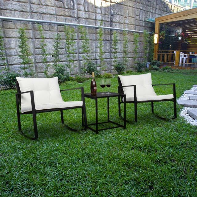 Wicker Kids Chair Patio Furniture, Heatherstone Patio Furniture