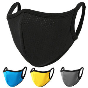 Reusable-Face-M-Black-Washable-M-Mouth-M-Quick-drying-Breathable-Dust-proof