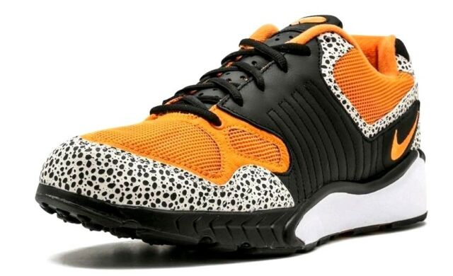 4b84fe2fbc42c Nike Air Zoom Talaria  16 844695-006 Safari Black Clay Orange White ...