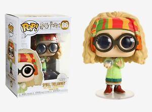 NEW!! 86 Funko POP Harry Potter: Sybill Trelawney