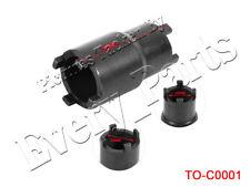 Poweka New 20mm 24mm Clutch Lock Nut Tool Spanner Socket For Honda Crf 600rr 450r